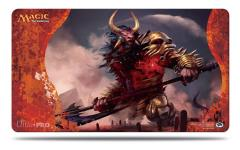 Playmat - Born of the Gods, Mogis