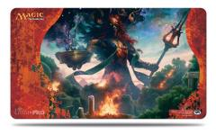 Playmat - Born of the Gods, Xenagos