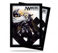 Card Sleeves - Magic 2015, Ajani (80)