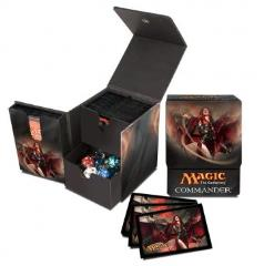 Deck Box - Commander Tower, Kaalia