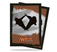 Card Sleeves - Khans of Tarkir, Version #1 (80)