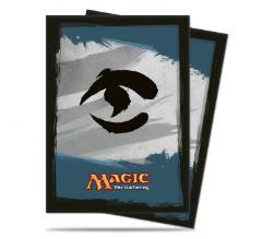 Card Sleeves - Khans of Tarkir, Version #2 (80)