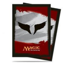 Card Sleeves - Khans of Tarkir, Version #3 (80)