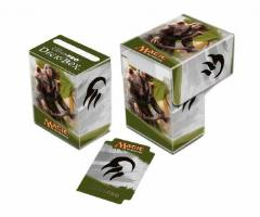 Deck Box - Khans of Tarkir, Surrak Dragonclaw