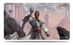 Playmat - Commander 2014, Teferi - Temporal Archmage