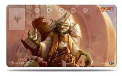 Playmat - Commander 2014, Daretti - Scrap Savant