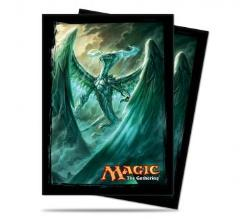 Card Sleeves - Fate Reforged, Ugin the Spirit Dragon (80)