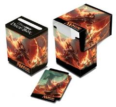 Deck Box - Fate Reforged, Sarkhan Vol
