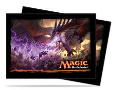 Card Sleeves - Dragons of Tarkir, Core Art (80)