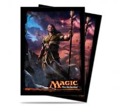 Card Sleeves - Dragons of Tarkir, Sarkhan Unbroken (80)
