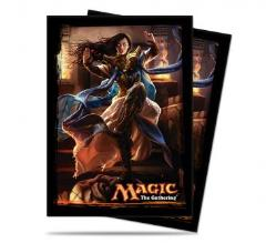 Card Sleeves - Dragons of Tarkir, Narset Transcendent (80)