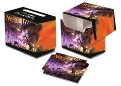 Side Loading Deck Box - Dragons of Tarkir, Core Art