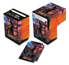 Deck Box - Dragons of Tarkir, Sarkhan Unbroken