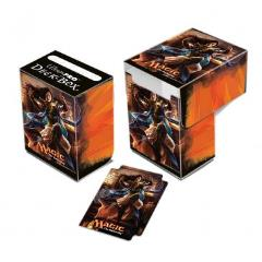 Deck Box - Dragons of Tarkir, Narset Transcendent