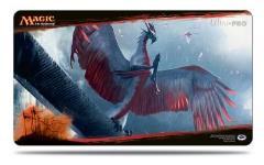 Playmat - Dragons of Tarkir, Dragonlord Ojutai