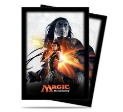 Card Sleeves - Magic Origins, Gideon Jura (80)