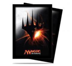 Card Sleeves - Magic Origins, Planeswalker (80)