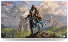Playmat - Magic Origins, Gideon Jura