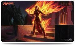 Playmat - Magic Origins, Chandra Nalaar