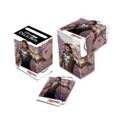 Deck Box - Battle for Zendikar, Gideon
