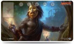 Playmat - Commander 2015, Daxos the Returned