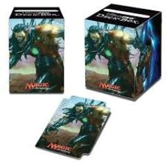 Pro Deck Box - Commander 2015, Ezuri