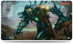 Playmat - Commander 2015, Ezuri, Claw of Progress