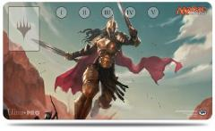 Playmat - Commander 2015, Kalemne, Disciple of Iroas