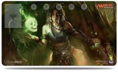 Playmat - Commander 2015, Meren of Clan Nel Toth