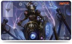 Playmat - Commander 2015, Mizzik of the Izmagnus