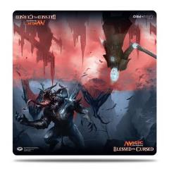 Duel Playmat - Blessed vs. Cursed