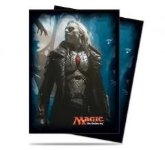 Card Sleeves - Shadows Over Innistrad, Merciless Resolve (80)