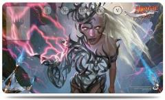 Playmat - Commander 2016, Breya - Etherium Shaper