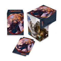 Deck Box - Aether Revolt, Ajani