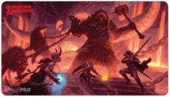 Playmat - Fire Giant