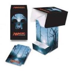 Deck Box - Black Mana, Series 5