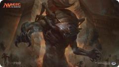 Playmat - Hour of Devastation, The Scorpion God