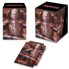 Pro Deck Box - Commander 2017, Edgar Markov