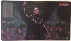 Playmat - Commander 2017, Inalla - Archmage Ritualist