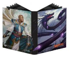 9 Pocket Portfolio - Iconic Masters