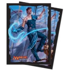 Card Sleeves - Ixalan, Jace (80)