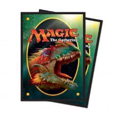 Card Sleeves - Ixalan (10 Packs of 80)