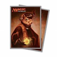 Card Sleeves - Unstable Earl of Squirrel