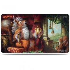 Playmat - Unstable Earl of Squirrel