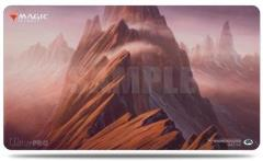 Playmat - Unstable Mountain