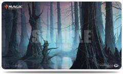 Playmat - Unstable Swamp