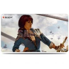 Playmat v3 - Jhoira, Weatherlight Captain