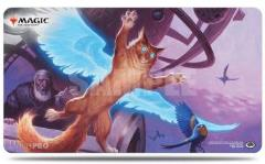 Playmat v8 - Arcane Flight