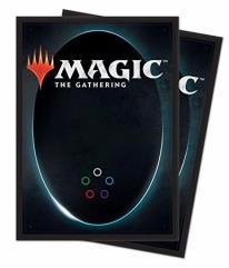 Card Sleeves - Magic 2018, Card Back (120)