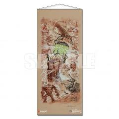 Dominaria the Antiquities War Wall Scroll for Magic